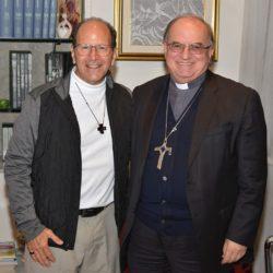 """Padre Solalinde incontra i giovani a Fuorigrotta. Presente monsignor Pascarella: il coraggio di rischiare, per essere """"umani"""""""