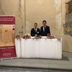 Premio all'Istituto Falcone di Pozzuoli al G7 dei Ministri dell'Agricoltura, unica scuola del Sud Italia