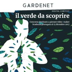 Progetto GardeNet: corsi e concorsi sul tema del verde per giovani napoletani
