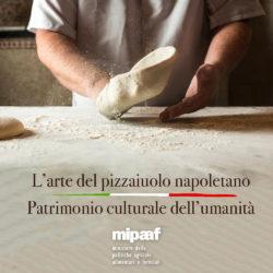 Finalmente la pizza napoletana è patrimonio immateriale dell'Unesco