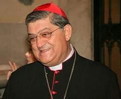 """Il cardinale Crescenzio Sepe e """"i dialoghi con la Città"""": Ospitare i pellegrini"""