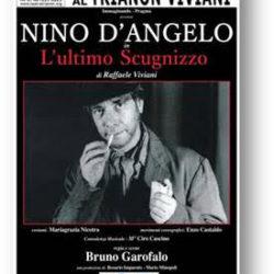"""Nino D'Angelo al Teatro Trianon, a Natale """"L'ultimo scugnizo"""" di Raffaele Viviani"""