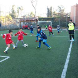 Premiati i ragazzi del Torneo di Natale, organizzato dal Centro Sportivo Italiano. Appuntamento alla Junior Tim Cup