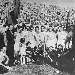 La Shoa nel pallone. Ad Acerra la Giornata della Memoria nel ricordo di due allenatori ebrei perseguitati