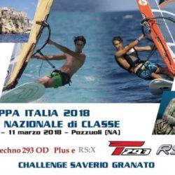 A Pozzuoli la Coppa Italia di windsurf. Lucrino accoglierà quasi 200 atleti provenienti da tutta Italia