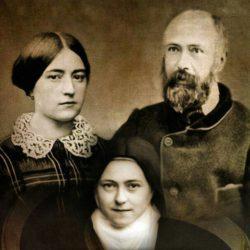 Nella diocesi di Pozzuoli la Peregrinatio reliquie dei coniugi Martin, genitori di santa Teresa di Gesù Bambino