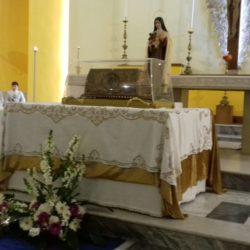 Giornata della Vita nella diocesi di Pozzuoli: una festa all'insegna della famiglia e dei santi coniugi Martin