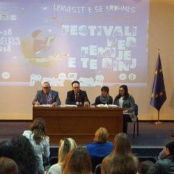 A Tirana si è svolto il Festival del libro per ragazzi, organizzato dall'Associazione Arcipelago di Pozzuoli