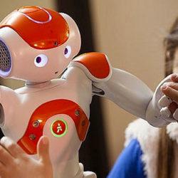 Semifinale della Nao Challenge Italia a Pozzuoli. Le olimpiadi di robotica per aiutare gli anziani