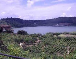 Lago d'Averno, al via la zona a traffico limitato