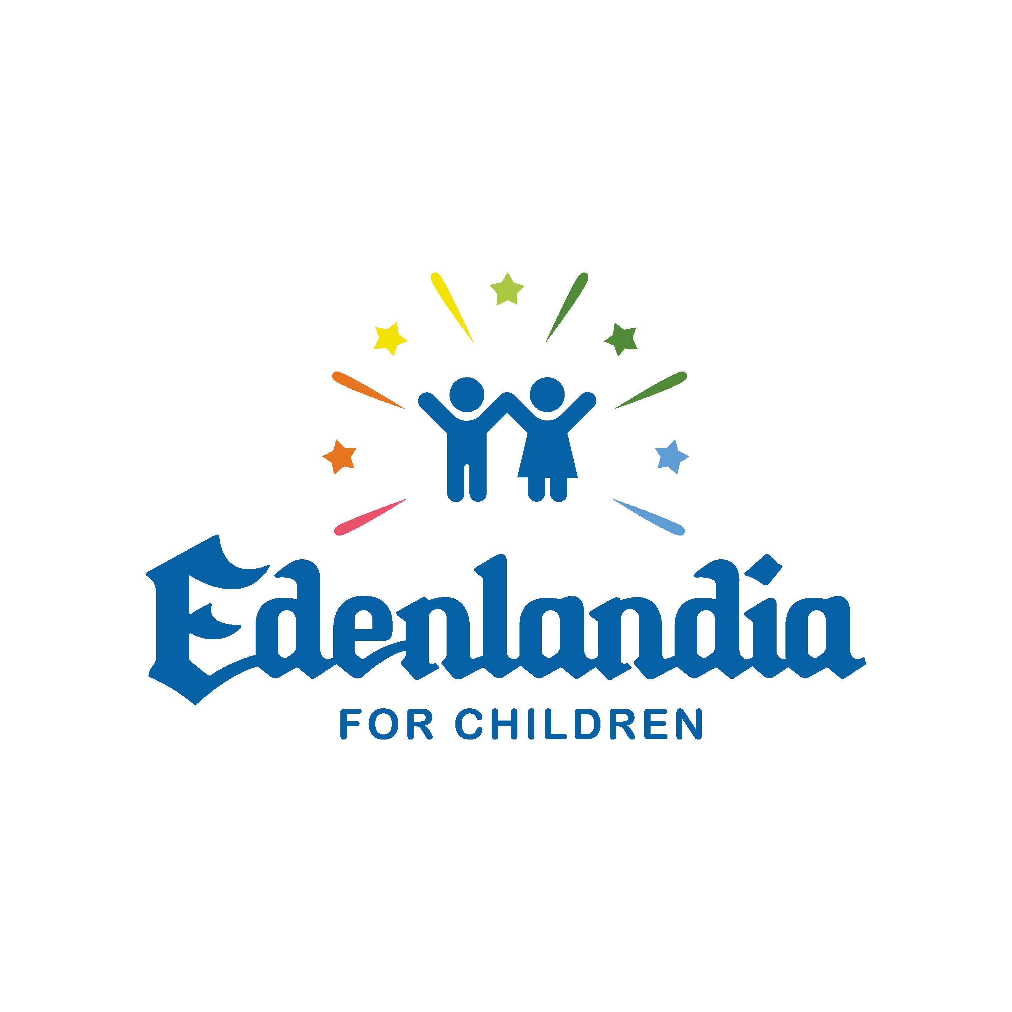 """""""Edenlandia for Children"""" Edenlandia e Fondazione Santobono-Pausilipon insieme per i bambini"""