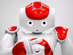 Con il robot che aiuta gli anziani, il Tassinari di Pozzuoli ha vinto la Nao Challenge 2018