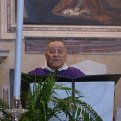Il nostro amato diacono Giuseppe Renzi si è incontrato con Dio in paradiso