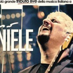 """Musica:'Pino e"""" al San Paolo"""