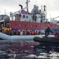 Migranti: Save the Children, la protezione dei minori sia al centro delle  politiche europee sulla migrazione