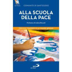 Presentata a Pozzuoli la nuova Scuola della Pace nel 1° Circolo Didattico, con Comunità di Sant'Egidio e parrocchia Sacro Cuore ai Gerolomini