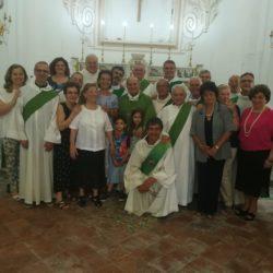 L'incontro residenziale con il vescovo di Pozzuoli: «I diaconi volto della Chiesa nel vivere quotidiano»