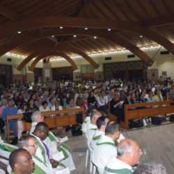 Convegno ecclesiale Diocesi di Pozzuoli – 28, 29 e 30 settembre 2018 – Photogallery