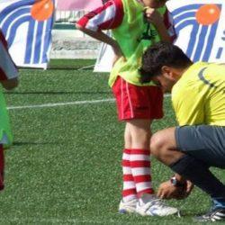 A Pozzuoli corso per aspiranti arbitri di calcio e calcio a cinque