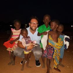Il volontariato e l'Africa. Diario di bordo di uno studente di medicina puteolano