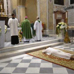 Ordo Virginum, consacrazione a Cristo di Paola Tuccillo. Oltre 5.000 appartenenti in tutto il mondo