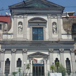 """Nella parrocchia Immacolata Concezione a Capodichino, incontri su """"Rinnovamento e impegno civile"""" e sul """"ruolo della Chiesa oggi"""""""