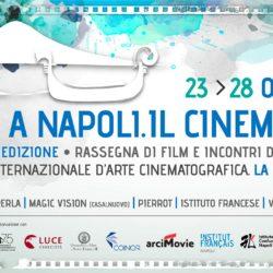 Venezia a Napoli. Dal 23 al 28 ottobre, ottava edizione della rassegna di film dalla Mostra internazionale del Cinema