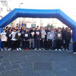 A Pozzuoli realizzata la quarta edizione della Passeggiata della solidarietà con il Tassinari e il Centro Sportivo Italiano