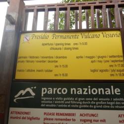 Eletto il nuovo direttivo del Presidio Permanente Vulcano Vesuvio. Roberto Addeo nominato presidente