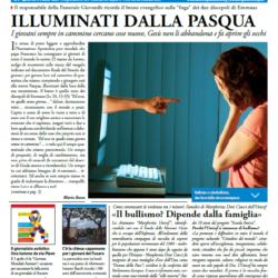 Scarica il pdf di Segni dei Tempi. Sfoglia il giornale di aprile 2019