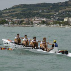 """""""Rowing and more"""", domenica 17 marzo a Napoli. Canottaggio, animazione e mercatini con l'Autism Aid"""