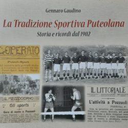 Gaudino racconta un secolo di sport nei Campi Flegrei, dal calcio al taekwondo