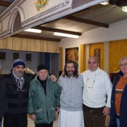 Al Fusaro una parrocchia di frontiera in un capannone, punto di riferimento e di dialogo per i giovani