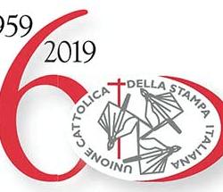 Etica e informazione, corso di formazione a Napoli per i 60 anni dell'Unione Cattolica Stampa Italiana