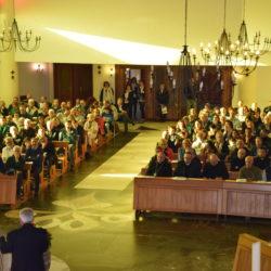 Assemblea Sinodale Diocesi di Pozzuoli - 10 maggio 2019 - Photogallery