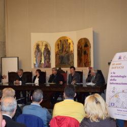 A Napoli incontro per i 60 anni dell'Ucsi nazionale. Deontologia e comunicare sempre la verità