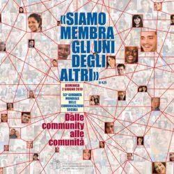 """Domenica 2 giugno, Giornata delle Comunicazioni sociali: dai like all'amen. Il Papa: """"Rimettere al centro la persona e la comunità"""""""