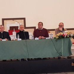 In un convegno al Rione Traiano affrontata la questione Migranti: l'impegno dei Salettini e dei Medici di Strada