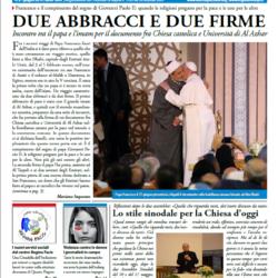 Scarica il pdf di Segni dei Tempi. Sfoglia il giornale di giugno 2019
