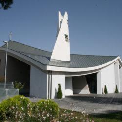 La chiesa Maria Regina della Pace a Quarto diventa Santuario Mariano diocesano