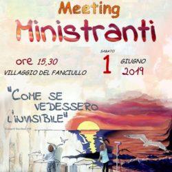 Sabato 1 giugno, al Villaggio del Fanciullo di Pozzuoli il Meeting diocesano dei Ministranti