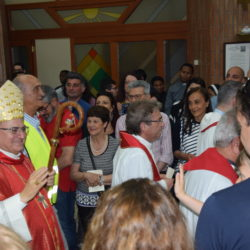 L'educazione all'ascolto. Dal vescovo Pascarella le indicazioni per la revisione delle linee pastorali a 10 anni dal Sinodo