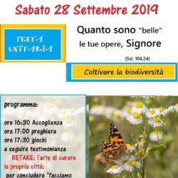 Festa unitaria dell'Azione Cattolica, sabato 28 settembre al Parco del Fusaro