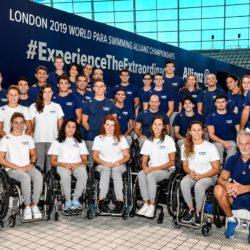 Salvatore Urso, da Quarto a Londra. Quinto posto nella staffetta ai campionati mondiali di nuoto paralimpico