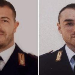 Messaggio di cordoglio dai vescovi di Pozzuoli e Aversa per le famiglie dei due poliziotti uccisi a Trieste