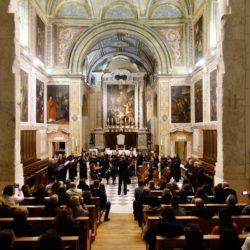 Nativitas - Concerto di Natale della Cappella Musicale San Procolo - 21 dicembre 2019 - Photogallery