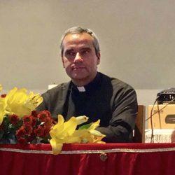 "Percorso sulla ""Christus Vivit"" guidato dal teologo gesuita p. Jean Paul Hernandez. Primo incontro giovedì 29 gennaio"