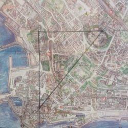 """Pozzuoli """"città dell'estate"""", l'affascinante ipotesi sulle origini della città romana in una costellazione"""