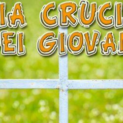 La pastorale giovanile della diocesi di Pozzuoli percorre la Via Crucis in occasione della GMG facendo memoria insieme