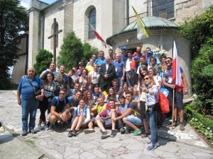 foto GMG Cracovia da Pozzuoli2
